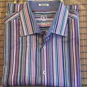 Bugatchi Men shirt